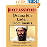 Declassified Osama bin Laden Documents