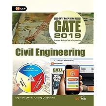 Gate Guide Civil Engineering 2019