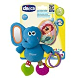 Chicco Gioco Trillino Baby Senses Elefante Prime Attività New, 72375