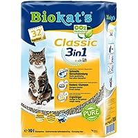 Gimborn Biokat's Classic lettiera per Gatti 3 in 1 (Lingua Italiana Non Garantita)
