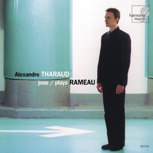 """Rameau: """"Nouvelles suites"""""""