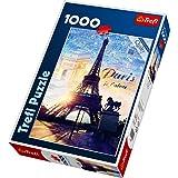 Paris, ich liebe dich