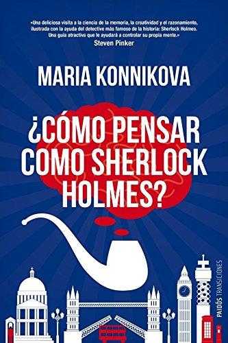 Download ¿Cómo pensar como Sherlock Holmes?
