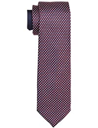 Tommy Hilfiger Tailored Tie 7cm Ttsfks17205, Cravate Homme