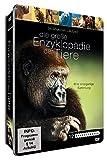 Die große Enzyklopädie der Tiere - Limitierte Deluxe Metallbox [12 DVDs]