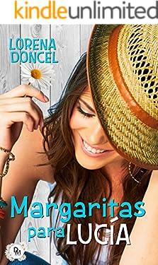 Margaritas para Lucía