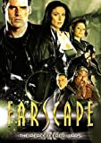 Farscape : The peacekeeper wars - Coffret 2 DVD