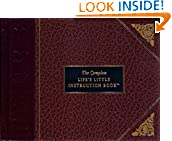 #6: The Complete Life's Little Instruction Book