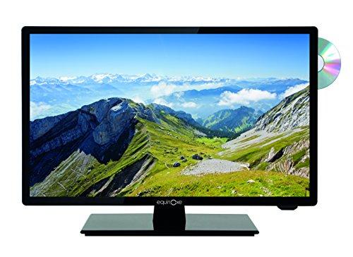 Equinoxe 472609b TV DVD LED HD