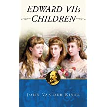 Edward VII's Children