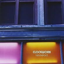 Tesseract by CLOCKWORK (2005-08-23)