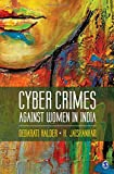 #8: Cyber Crimes against Women in India