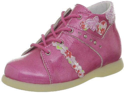Little Mary Magicienne, Chaussures à lacets filles
