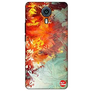 Designer Micromax Canvas Xpress 2 Case Cover Nutcase-Autums leaves nature