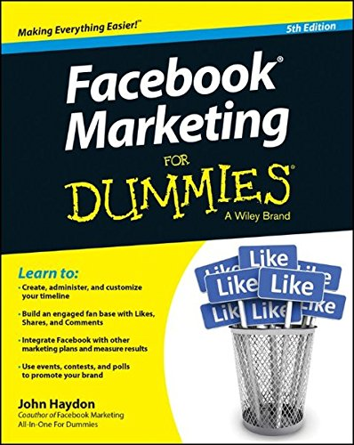 facebook-marketing-for-dummies
