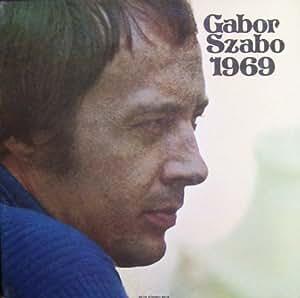 1969 [Vinyl LP] [Schallplatte]