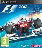 GIOCO PS3 FORMULA 1 2012