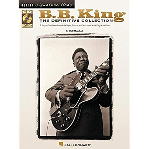 B.B. King: The Definitive