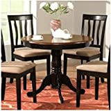 SHREE RAM TRADERS Four Seater Dining Table Set
