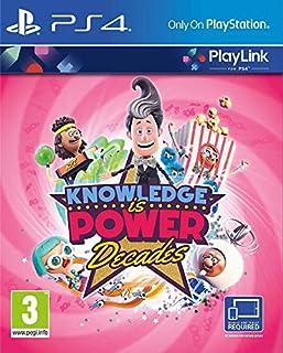 Knowledge is Power : Generations-PlayLink (B07JDWP7PB) | Amazon Products