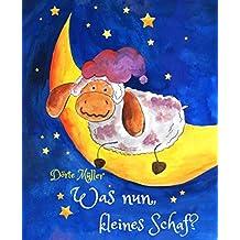 Was nun, kleines Schaf?: Hannah kann nicht schlafen (German Edition)