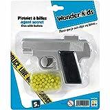 Cofalu Kim Play - 1190P - Pistola de agente a balines