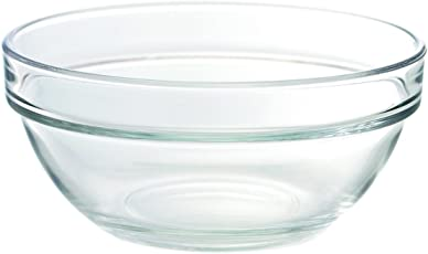 Ocean Stack Bowl Set, 15.24cm, Set of 6