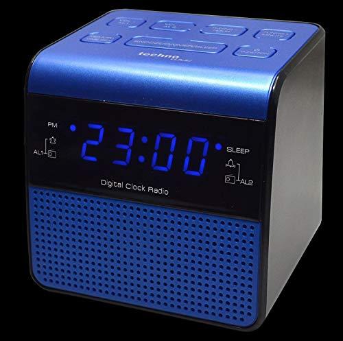Technoline WT 463 Radiorekorder