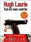 Tout est sous contrôle (cc) Audiolivre - 1CD MP3 - 582 Mo