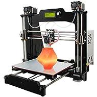 Geeetech® Pro I3 M201 3D-Drucker-Bausatz zum Selbstbauen, 2-in-1-out 3D-Druckerr, Filament-Farben mischen, High quality Desktop 3D-Drucker, verarbeitet PLA und ABS