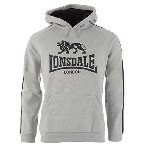 lonsdale herren trainingsjacke jacke sportjacke