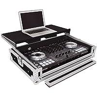 Gorilla Cases Pioneer ddj-sx/SX2controller DJ Flight case con ripiano per portatile con garanzia a vita