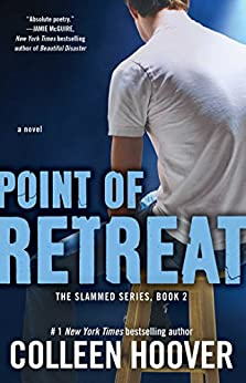 Point of Retreat by [Hoover, Colleen]