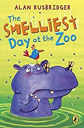 The Smelliest Day at the Zoo by Alan Rusbridger (2007-02-01)