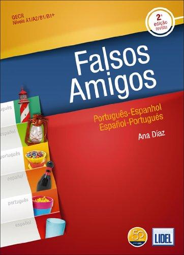 Preisvergleich Produktbild FALSOS AMIGOS 2ª