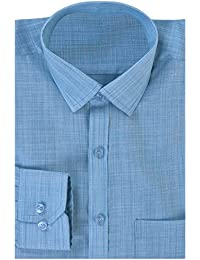 Upto 70% Off On : Men's Stylish Plain & Printed Casual & Formal Shirts low price image 2