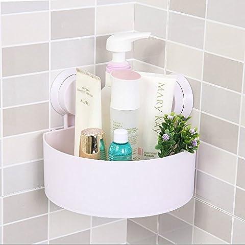 DCAE Cuisine Salle de bain en plastique triangle de rangement