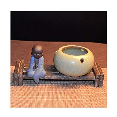 Cenicero LPO Multifuncional cerámica Moda Creativa