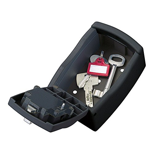 Rottner KEY PROTECT BLACK, T05790