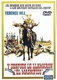 …Y Despues Le Llamaron el Magnifico [DVD]