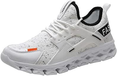 Xmiral Uomo Scarpe Sportive Running Sneakers #19051540