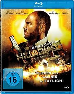 Hijacked - Entführt [Blu-ray]