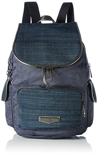 Imagen de kipling  city pack s,  mujer, blau eclipse blue bl , one size