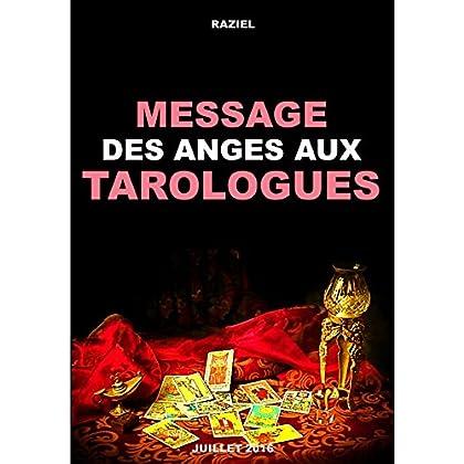 Message des anges aux tarologues