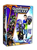 Hedstrom Guardians Of The Galaxy Bop Bag Combo, 36""