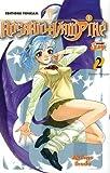 rosario vampire saison 1 tome 2 un voeu ? la pleine lune de ikeda akihisa 10 janvier 2007 broch?