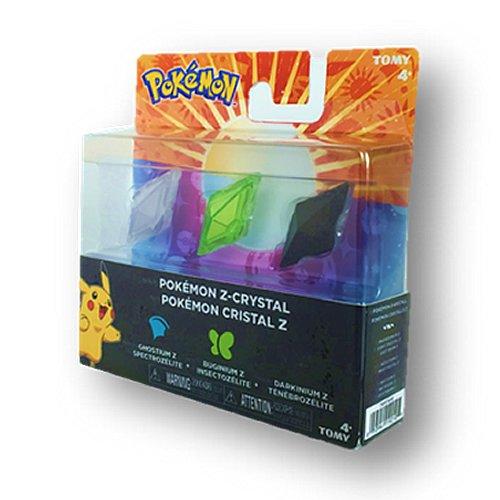 Pokémon Z Kristalle One zufällig inkl. Rare