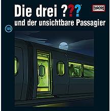 189/und der Unsichtbare Passagier [Vinyl LP]