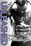 Unleashed: Hot Alpha Romance, Volume 2