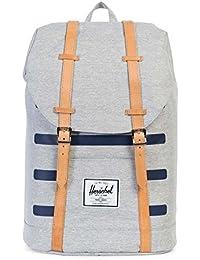 Herschel Retreat Backpack 17 I Sac à dos 42 cm compartiment Laptop